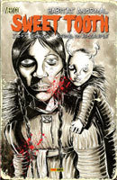 Sweet Tooth - Depois do Apocalipse - Volume 5 - Habitat Anormal