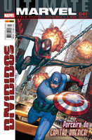 Ultimate Marvel # 41