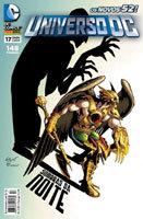 Universo DC # 17