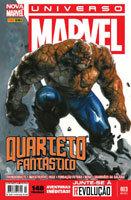 Universo Marvel # 3