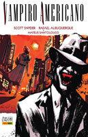 Vampiro Americano - Volume 2