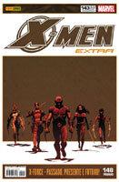 X-Men Extra # 143
