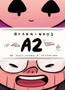 Quadrinhos A2 - Primeira Temporada