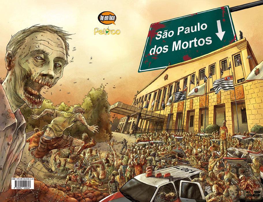 São Paulo dos Mortos