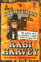 As Aventuras do Rabi Harvey