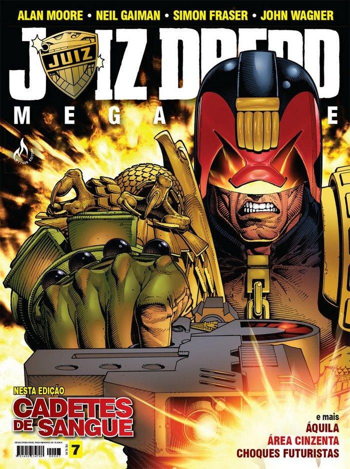 Juiz Dredd 7