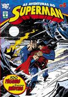 As Aventuras do Superman # 5