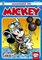Almanaque do Mickey # 17