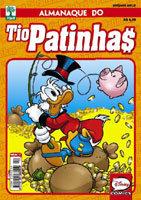 Almanaque do Tio Patinhas # 17