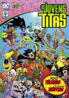 Os Jovens Titãs # 5