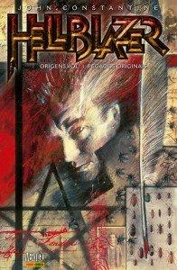 John Constantine Hellblazer - Origens - Volume 1 - Pecados Originais