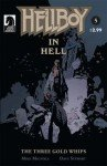 Hellboy in Hell # 5