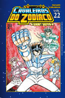 Cavaleiros do Zodíaco - Saint Seiya # 22