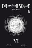 Death Note - Black Edition # 6