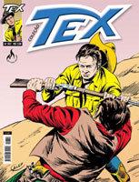 Tex Coleção # 347