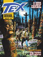 Tex Anual # 15