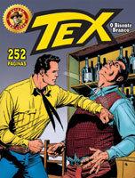 Tex Edição em Cores # 17