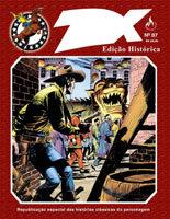 Tex Edição Histórica # 87