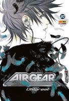 Air Gear # 20