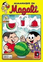 Almanaque da Magali # 42