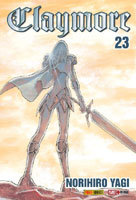 Claymore # 23