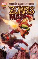 Coleção Marvel Terror - Zumbis Marvel # 4