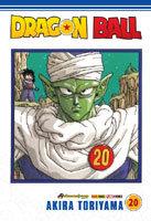 Dragon Ball # 20
