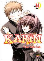 Karin # 14