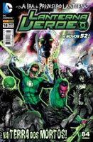 Lanterna Verde # 18
