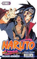 Naruto Edição Pocket # 43