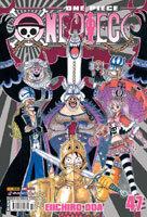 One Piece # 47