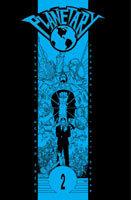 Planetary - Volume 2 - O Quarto Homem