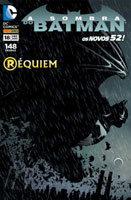 A Sombra do Batman # 18