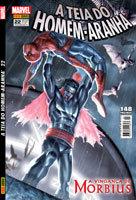 A Teia do Homem-Aranha # 22