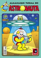 Almanaque Turma do Astronauta # 14