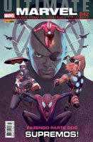 Ultimate Marvel # 42