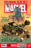 Universo Marvel # 4