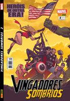 Vingadores Sombrios # 2