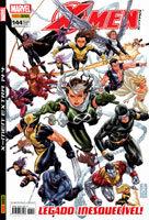 X-Men Extra # 144