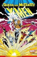 X-Men - A Queda dos Mutantes - Volume 3