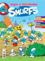 Os Smurfs - Jogos e atividades # 6