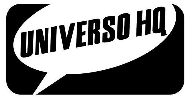 Resultado de imagem para universo hq logo