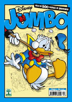 Disney Jumbo # 7