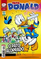 Pato Donald # 2427