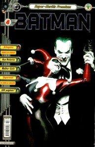 Batman Premium # 4