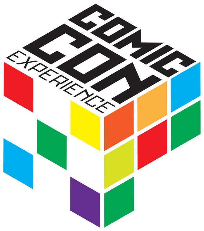ComicConExperienceLogo
