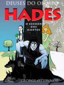 Deuses do Olimpo – Hades – O Senhor dos Mortos