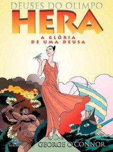 Deuses do Olimpo – Hera – A Glória de uma Deusa