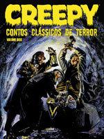 Creepy – Contos clássicos de terror – Volume 2