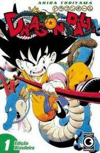 Dragon Ball # 1